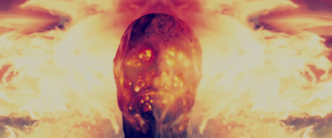 Arboria - Face Flames